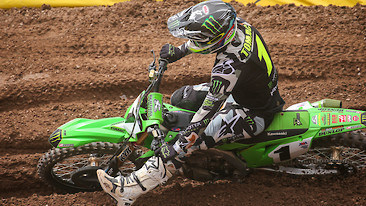 Eli Tomac Parts With Kawasaki After The Nationals