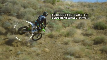The Science of Supercross - Jumps