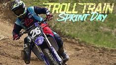 Alex Martin's Vlog - Sprint Day