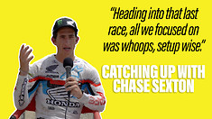 Supercross Recap And Outdoor Vibes With Chase Sexton