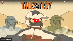 Tales From Troy: Oven Baked