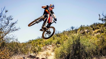 THOR Welcomes Aaron Gwin to the Team