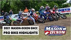 Video Highlights: Mason Dixon GNCC
