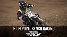 Bench Racing: High Point National