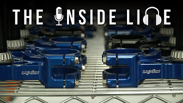 The Inside Line Podcast: Triple Clamp Tech