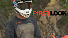 First Look: Troy Lee Designs Scout Off-Road Gear
