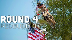 Christian Craig's Vlog - RedBud National