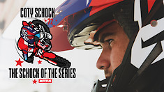 Coty Schock | The Schock of the Series