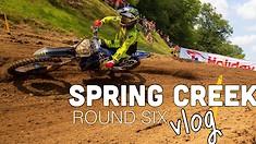Christian Craig's Vlog - Spring Creek National