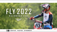 Fly Racing - 2022 Gear Collection