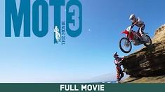 Throwback: MOTO 3 - The Movie
