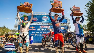 Video Highlights: Washougal National