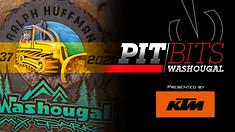 Vital MX Pit Bits: Washougal