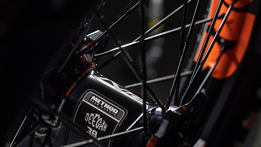 Method Race Wheels Partners with Haiden Deegan to Launch Exclusive R1M Proto Project