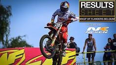 Results Sheet: MXGP of Flanders-Belgium