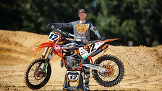 Shane McElrath Signs with Team Rocky Mountain ATV/MC-KTM-WPS for 2022