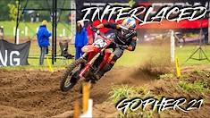 Interlaced: Gopher Dunes Canadian Motocross National