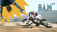 BamTV - Big Air and Broken Cameras