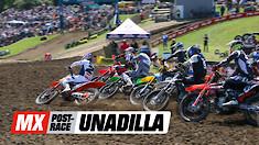 MX Post-Race: Unadilla