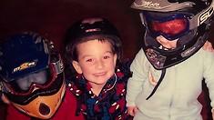 Hunter & Jett Lawrence: Family Life