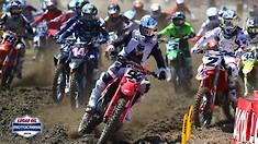 Video Highlights: Fox Raceway 2 National