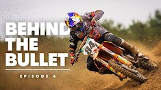 Behind the Bullet with Jeffrey Herlings - Episode 4