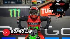 Onboard: Mathys Boisrame - MXGP of Afyon Track Preview