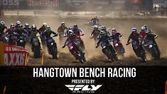 Bench Racing: Hangtown National
