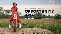 Moto 4 Kids Racing Joins Forces with Ryan Dungey Foundation