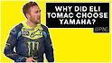 Why Did Eli Tomac Choose Yamaha?| @Ping