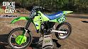 Bike Of The Day: 1985 Kawasaki KX125