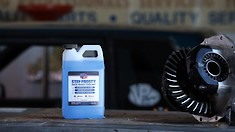VP Racing Fuels: Stay Frosty Race Ready Coolant helps you win!