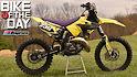 Bike Of The Day: 2001 Suzuki RM125