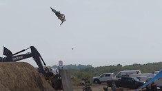 Red Bull Imagination Competition: Big Wrecks and Huge Sends - Episode Three