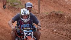 The Reeds - OUR FIRST AMATEUR MOTOCROSS RACE!