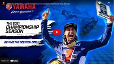 Yamaha Presents: 2021 ProMotocross 450MX Championship Recap