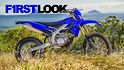 First Look: 2022 Yamaha WRs   All-New WR250F
