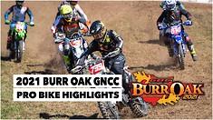 Video Highlights: Burr Oak GNCC