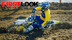 First Look: Troy Lee Designs 2021 Moto Collection