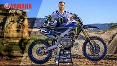 New Bike. New Team. Same Goal. - Eli Tomac Joins Star Racing Yamaha