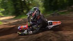 Haiden Deegan Parts Ways with KTM