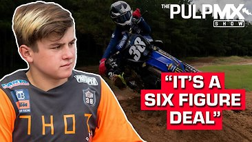 """Pulp MX - """"Are high profile amateurs worth the money?"""""""