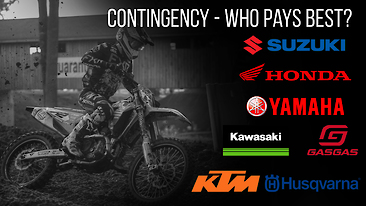 Contingency - Who Made the Most? Who Pays Best?