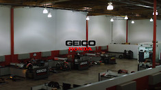 THROWBACK: An In-Depth Look Inside GEICO Honda's Race Shop