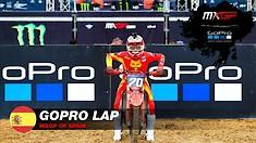 Onboard: Ruben Fernandez - MXGP of Spain Track Preview