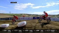 CRASH: Tim Gajser - MXGP of Spain