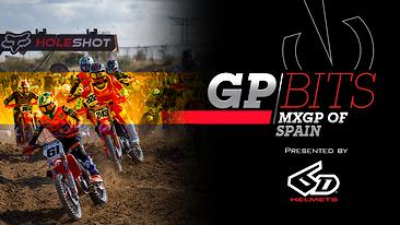GP Bits: MXGP of Spain | Round 13
