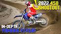 In-Depth 2022 450 Shootout: 2022 Yamaha YZ450F