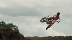 Dean Ferris Returns to Racing with Honda