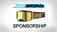 EKS Brand 2022 Sponsorship Submission is Open!